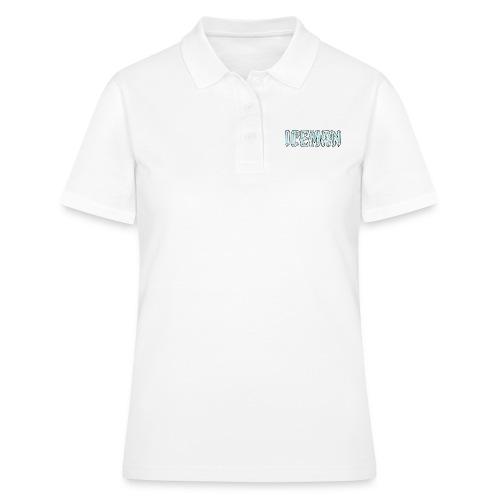 Iceman - Women's Polo Shirt