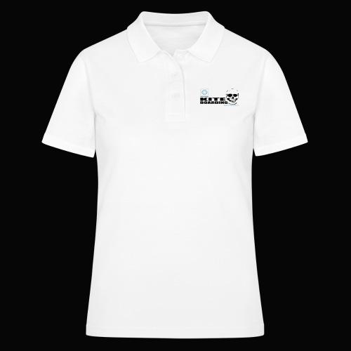 Crane not Dead - Women's Polo Shirt