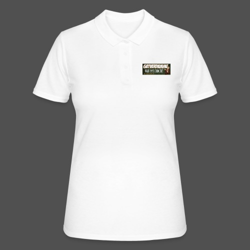 Gatverdamme - Women's Polo Shirt
