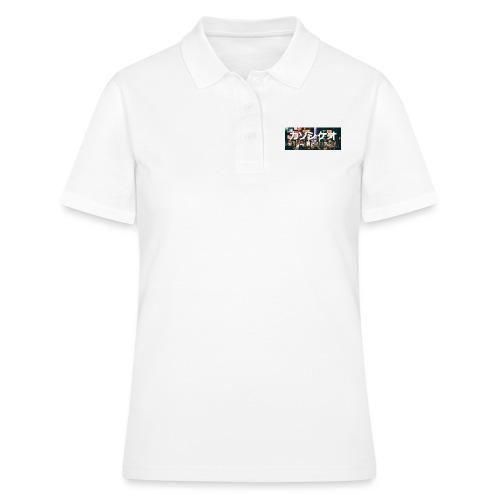Sweat Stardust x Break - Women's Polo Shirt