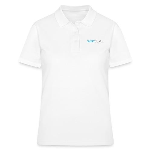 SHIRTGURU - Frauen Polo Shirt