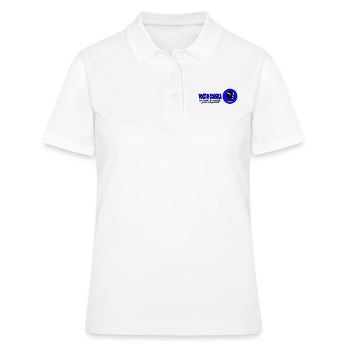 Voce di Corsica logo 1 - Women's Polo Shirt