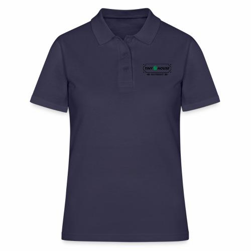 TinyHouse - Frauen Polo Shirt