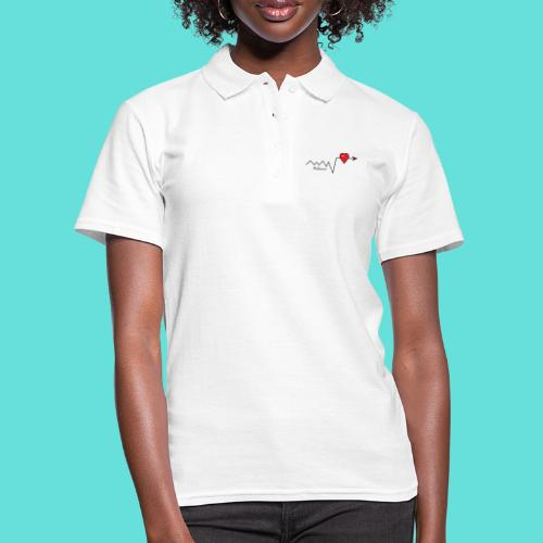 Pulsions - Polo Femme