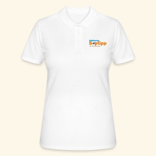 Gullberna Soptipp - Women's Polo Shirt