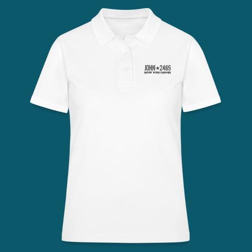JOHN2469 prova per spread - Women's Polo Shirt