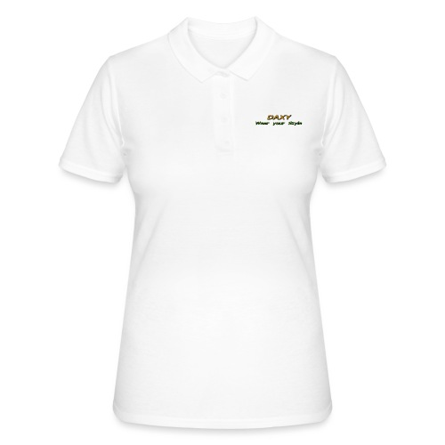 Herren Sixpack Shirt von DAXY - Frauen Polo Shirt