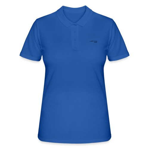 CarpeDiem - Women's Polo Shirt