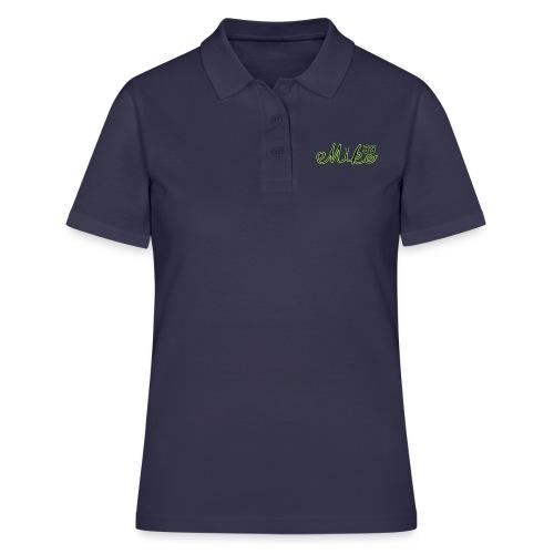 mike38teksti - Women's Polo Shirt
