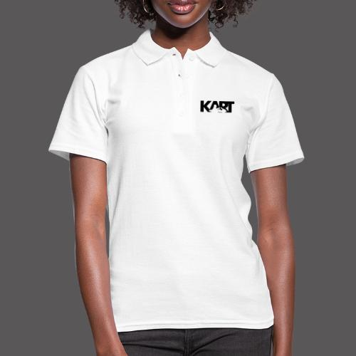 KART - Frauen Polo Shirt