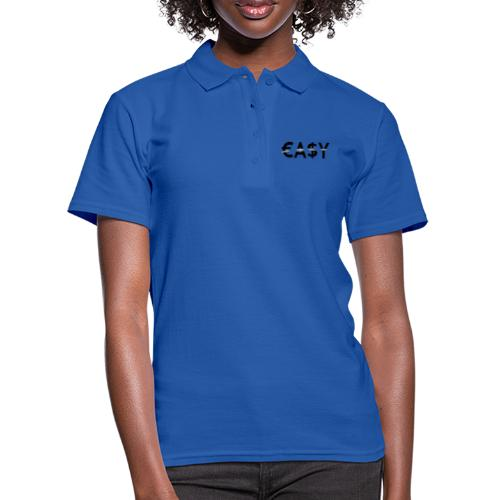 EASY - Camiseta polo mujer
