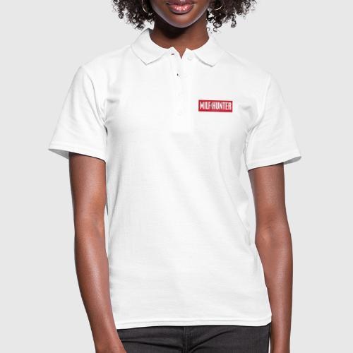 MILFHUNTER1 - Poloshirt dame