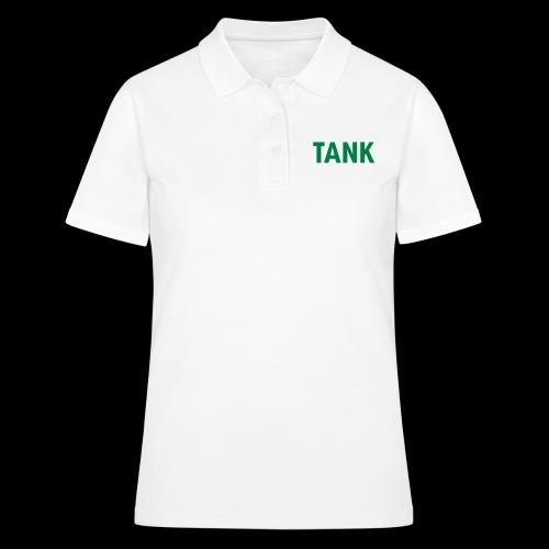 tank - Women's Polo Shirt