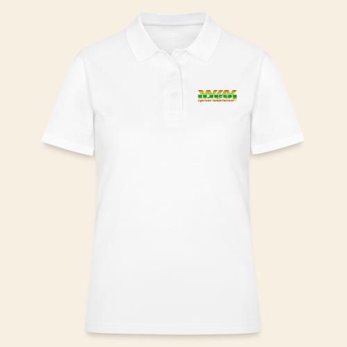 The Weed Logo Tee - Women's Polo Shirt