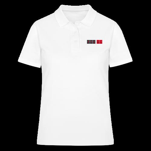 Counter - Women's Polo Shirt