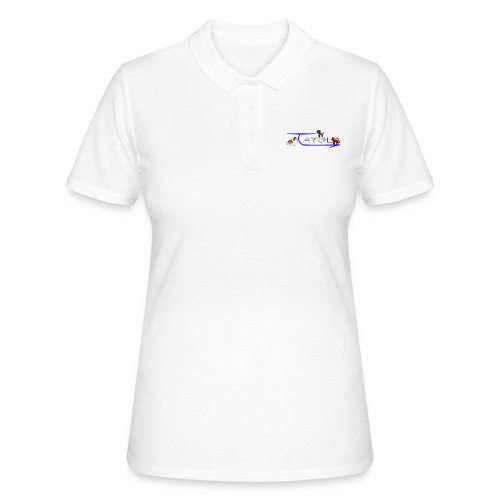 Tayola gris - Women's Polo Shirt