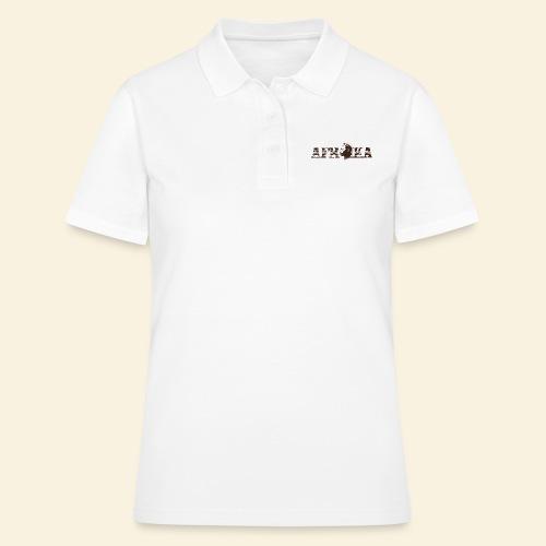 afrika - Women's Polo Shirt