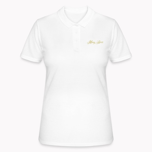 Money Beats T-Shirt - Women's Polo Shirt