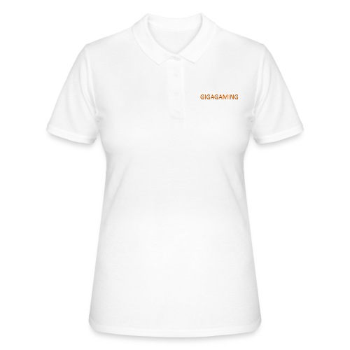 GIGAGAMING - Women's Polo Shirt