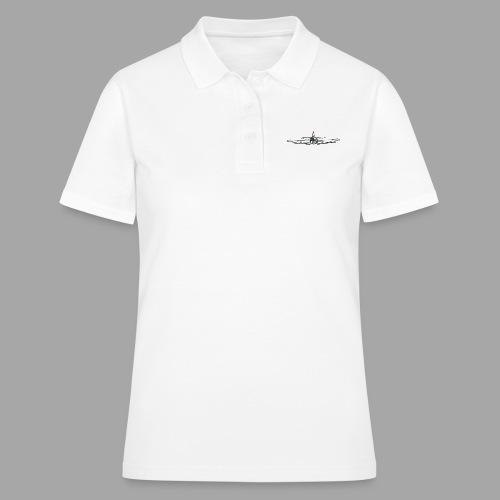 Boeing - La valse à mille points - Polo Femme