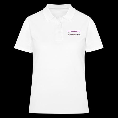 cssder - Frauen Polo Shirt