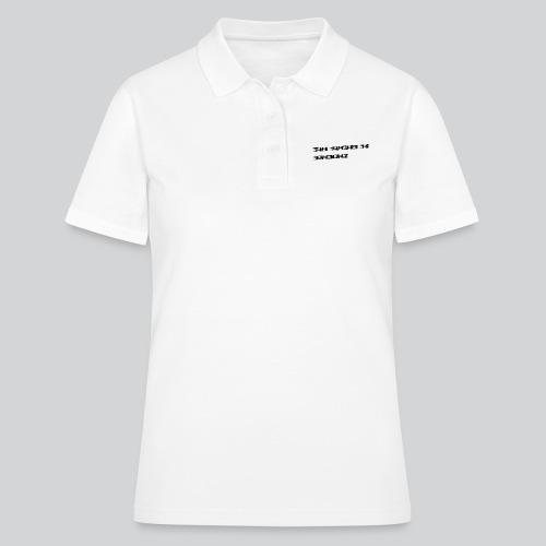 Shemale Future - Women's Polo Shirt