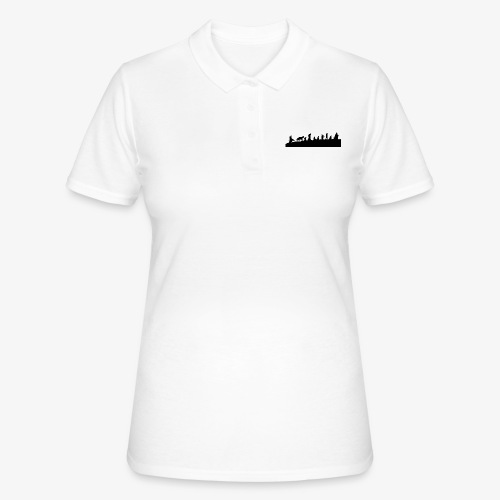 The Fellowship of the Ring - Women's Polo Shirt