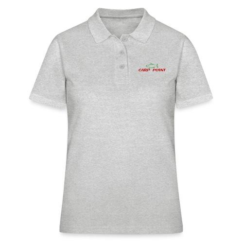 Carp Point 5 - Frauen Polo Shirt