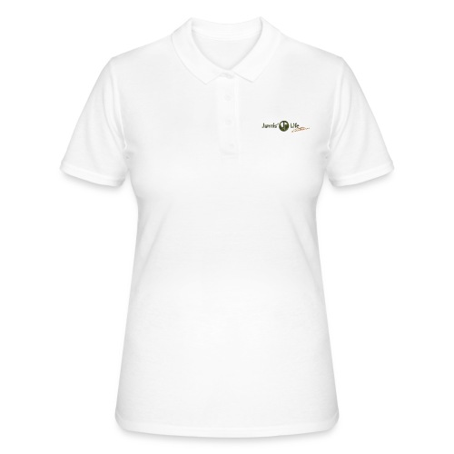Jannis' Life - Frauen Polo Shirt