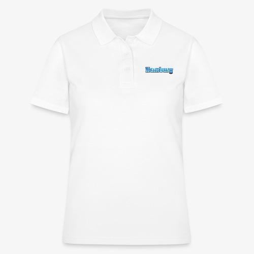 Hamburg - Frauen Polo Shirt
