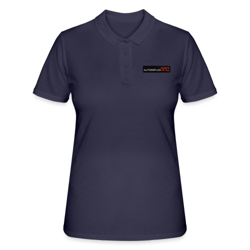 Autoreflex TC - Women's Polo Shirt