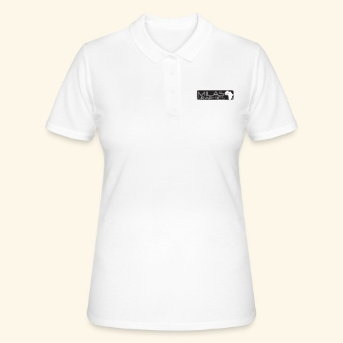 Milas Graphics Africa - Polo Femme