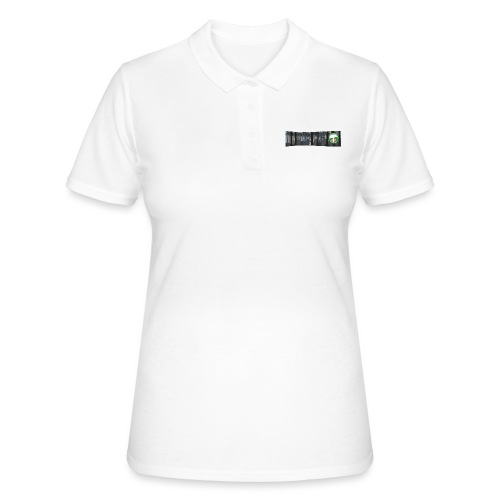 HANTSAR Forest - Women's Polo Shirt