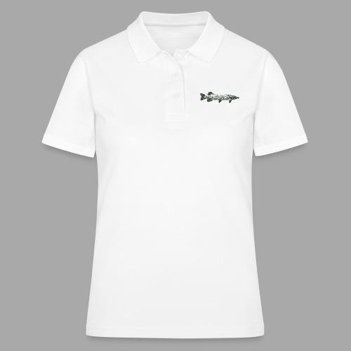 Pike - Women's Polo Shirt