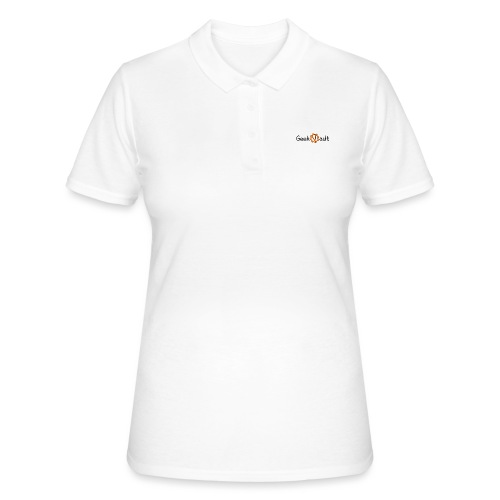 Geek Vault Tee - Women's Polo Shirt