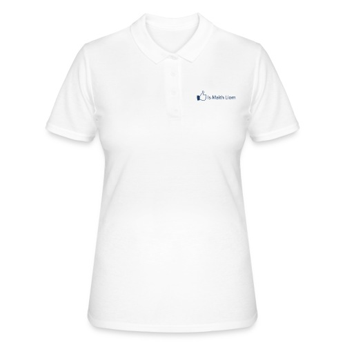 like nobg - Women's Polo Shirt