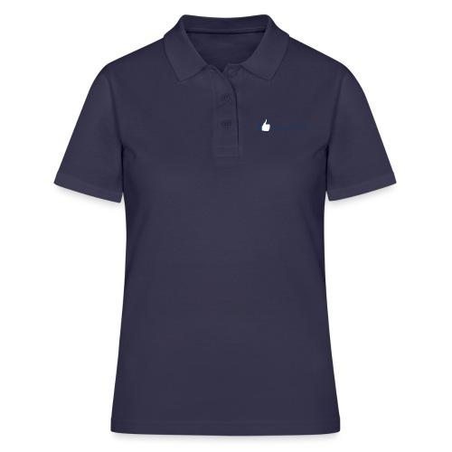 like nobg - Women's Polo Shirt
