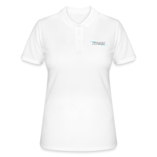 K Vlogs - Women's Polo Shirt