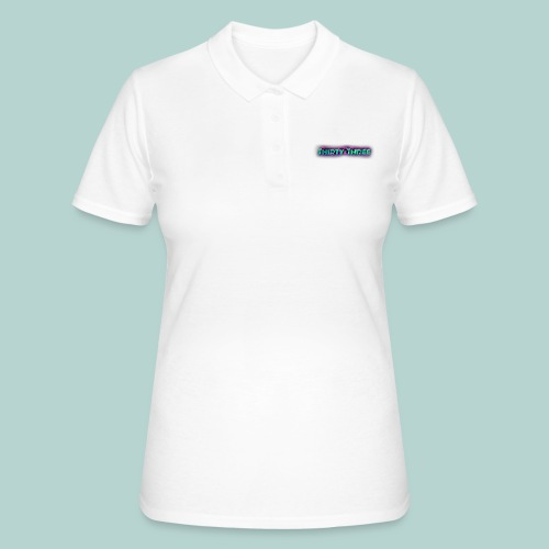 33 - Women's Polo Shirt
