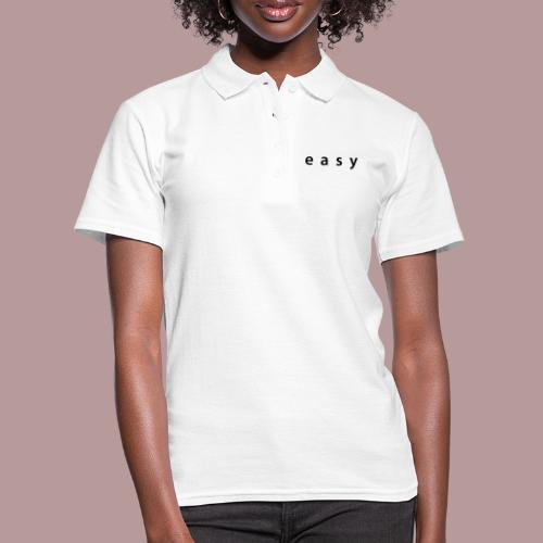 Vêtement easy - Polo Femme