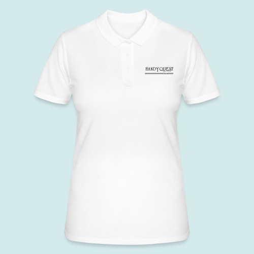 HandyQuest Fitness - Women's Polo Shirt
