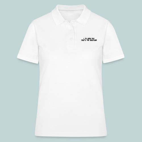 e4ord4 - Frauen Polo Shirt