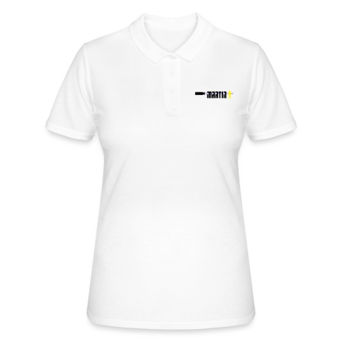 martin - Women's Polo Shirt