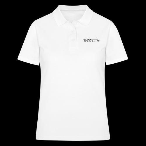 HESPERIA logo 2016 - Women's Polo Shirt