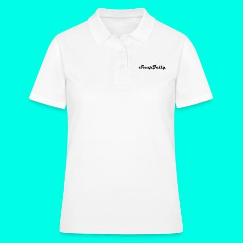 SnapJelly - Women's Polo Shirt