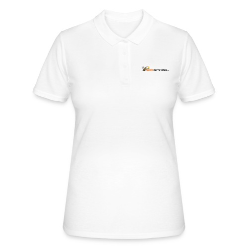 Tecnocarreteras - Women's Polo Shirt