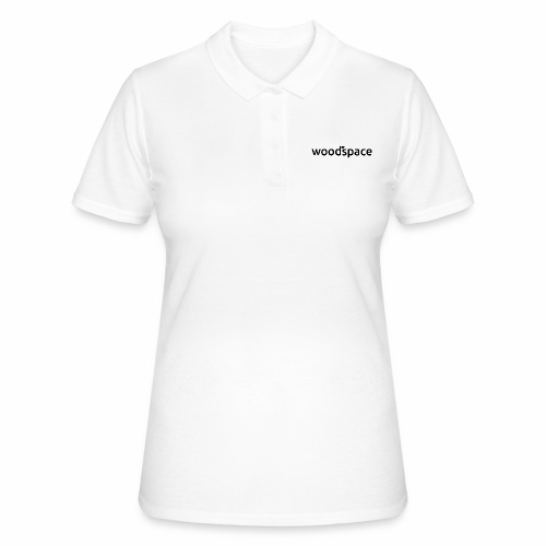 woodspace brand - Women's Polo Shirt