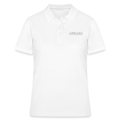 50foolslengtespreadshirt png - Vrouwen poloshirt