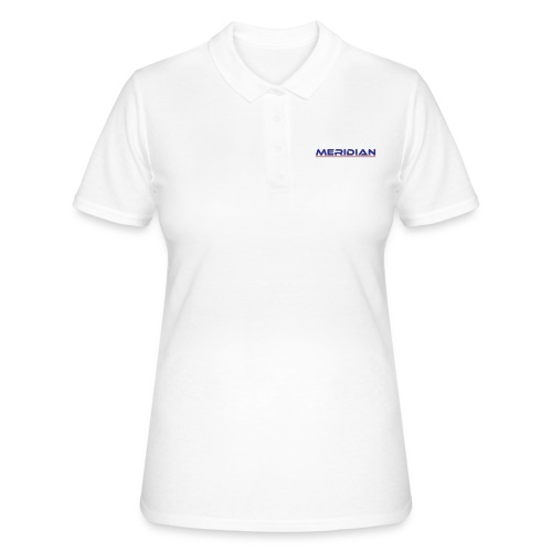 Meridian - Women's Polo Shirt
