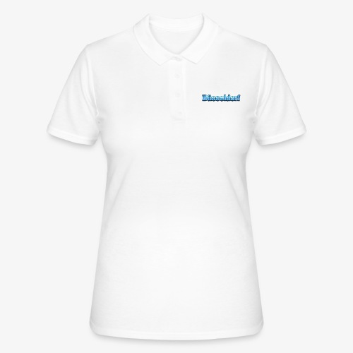 Klein Düsseldorf - Frauen Polo Shirt